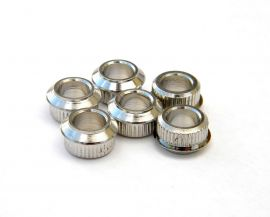 Bagues Bushing Adapatateur Vintage Tuners Strat