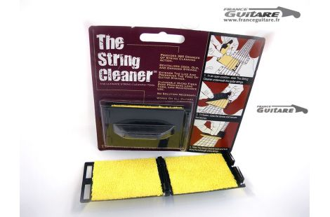 Tonegear String Cleaner Tool