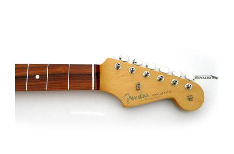 Manche Genuine Fender Stratocaster Vintera 60s neck Pau Ferro