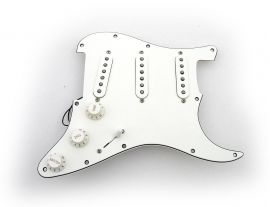 Loaded Pickguard Fender Stratocaster Player SSS Special 2020