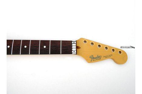 Manche Fender Strat Plus Deluxe USA 1990 Palissandre Sillet Wilkinson