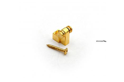 Guide Cordes Gotoh Roller String Retainer Gold pour Strat et Tele