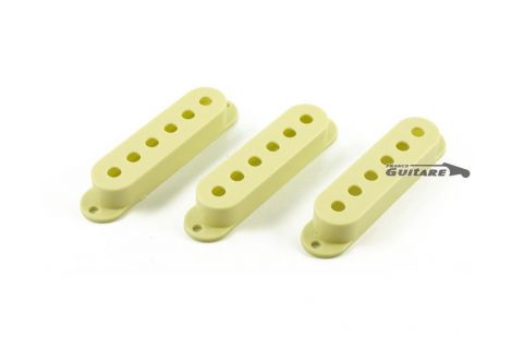 Capots pickup cover Micros Stratocaster usa mint green