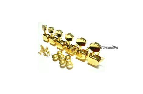 Schaller F-Series 70s 6L gold 10580520