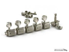 Mecaniques Kluson Vintage Classic Strat ou Tele Tone Pro 6 en ligne