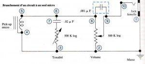 circuit-electronique schema guitare