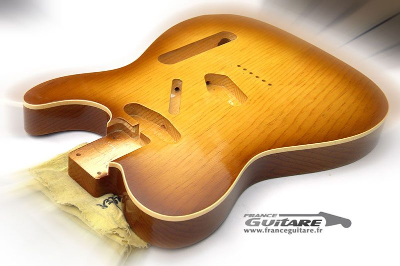 corps-telecaster-finition-nitro-honey-burst-2014
