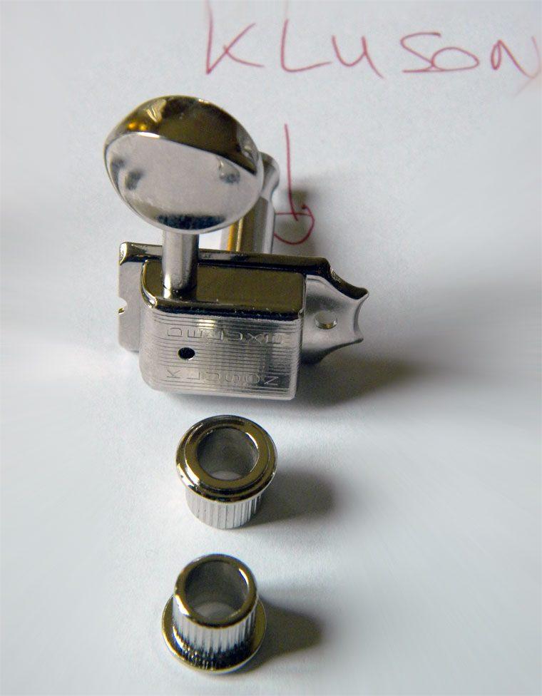 comparaison mécaniques vintage