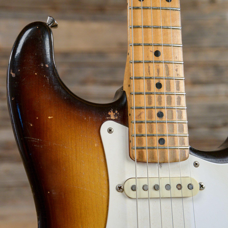 argus guitare fender