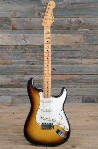 argus guitare stratocaster fender 57
