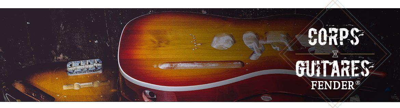 Corps Fender