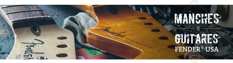 Autres Manches Fender