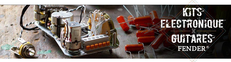 Kit Câblage Electronique