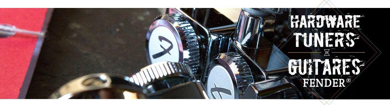 Mécaniques pour Guitares