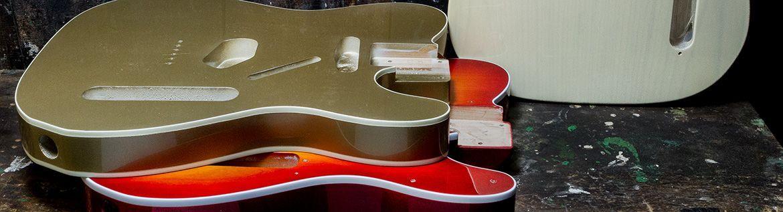 Pickguards Fender Telecaster
