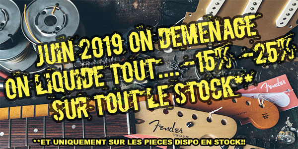 promotion france guitare
